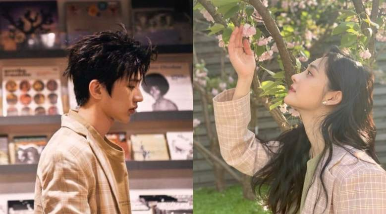 Cai Xukun Dating Kyulkyung