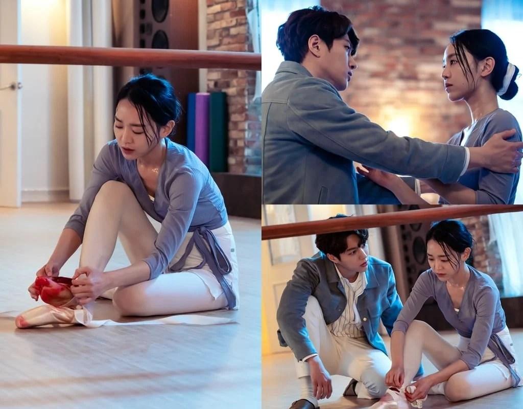 Angels Last Mission: Love Episode 9-10 Recap Korean Drama - Drama Obsess