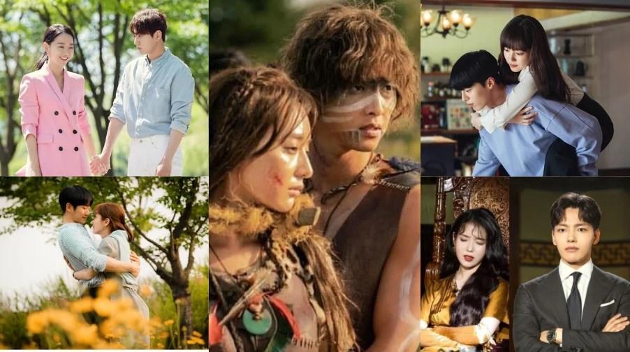 Top Korean Dramas of 2019 So Far Recommendation - Drama Obsess