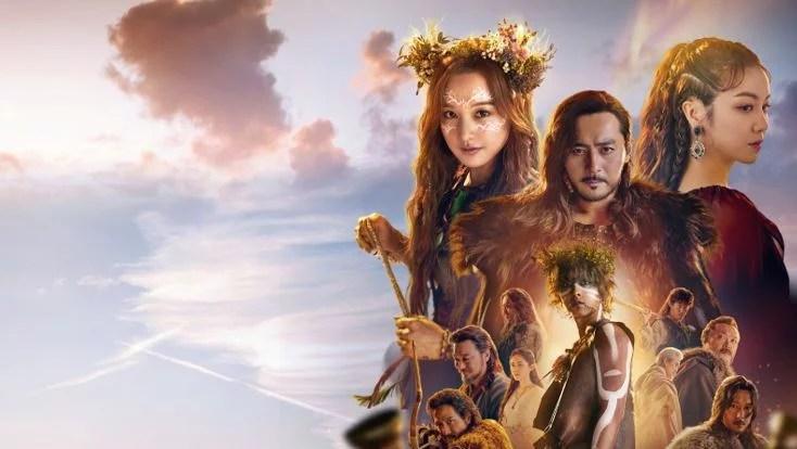 Three Fantasy Romance K-Dramas That Are Simply Brilliant