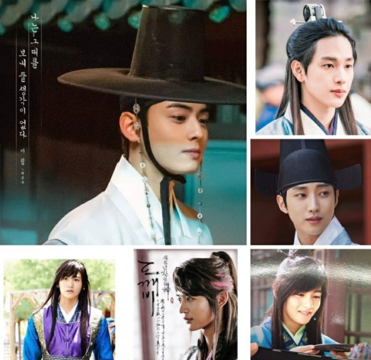 K-Pop Idols Who Stole Our Hearts In Historical Dramas