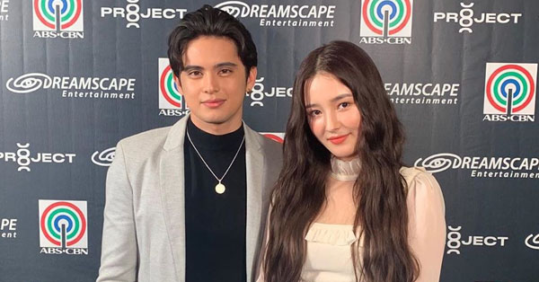 MOMOLAND's Nancy To Star Alongside James Reid In New Filipino Drama