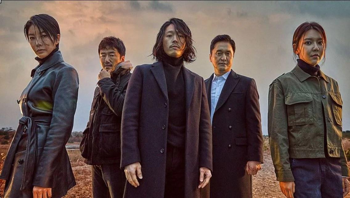 Korean Drama February 2020