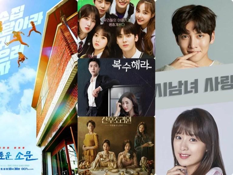 Korean Dramas to Watch in November 2020