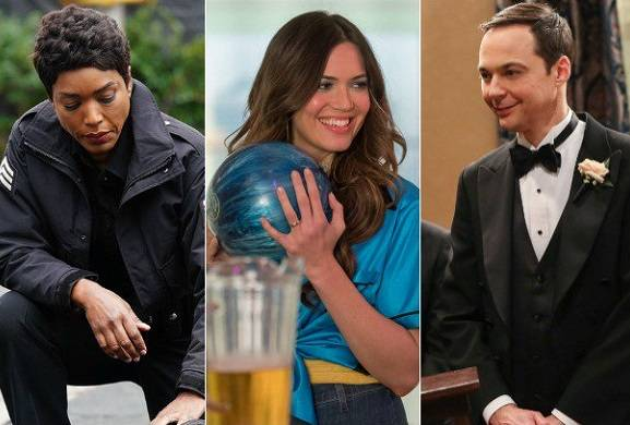 Highest-Rated TV Shows of 2017-18 Season