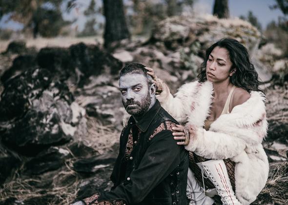 《殭屍國度》(Z Nation) - DramaQueen電視迷