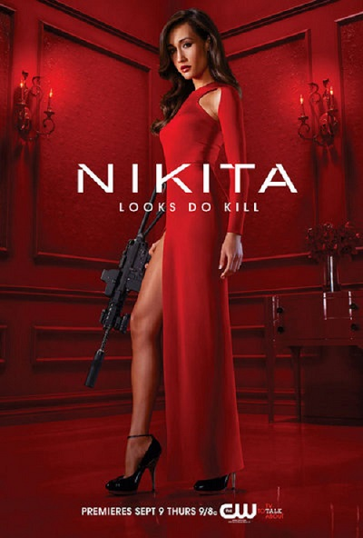 《尼基塔》(Nikita) - DramaQueen電視迷