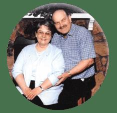 John and Judy Alexander