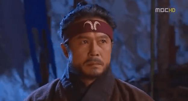 Dong Yi (MBC 2010) episode 1-18 recap - dramasROK