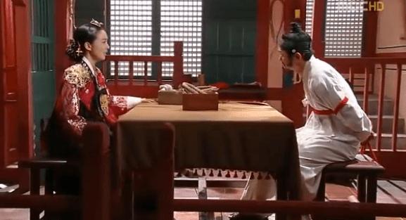 Dong Yi recaps episode 30-44 - dramasROK
