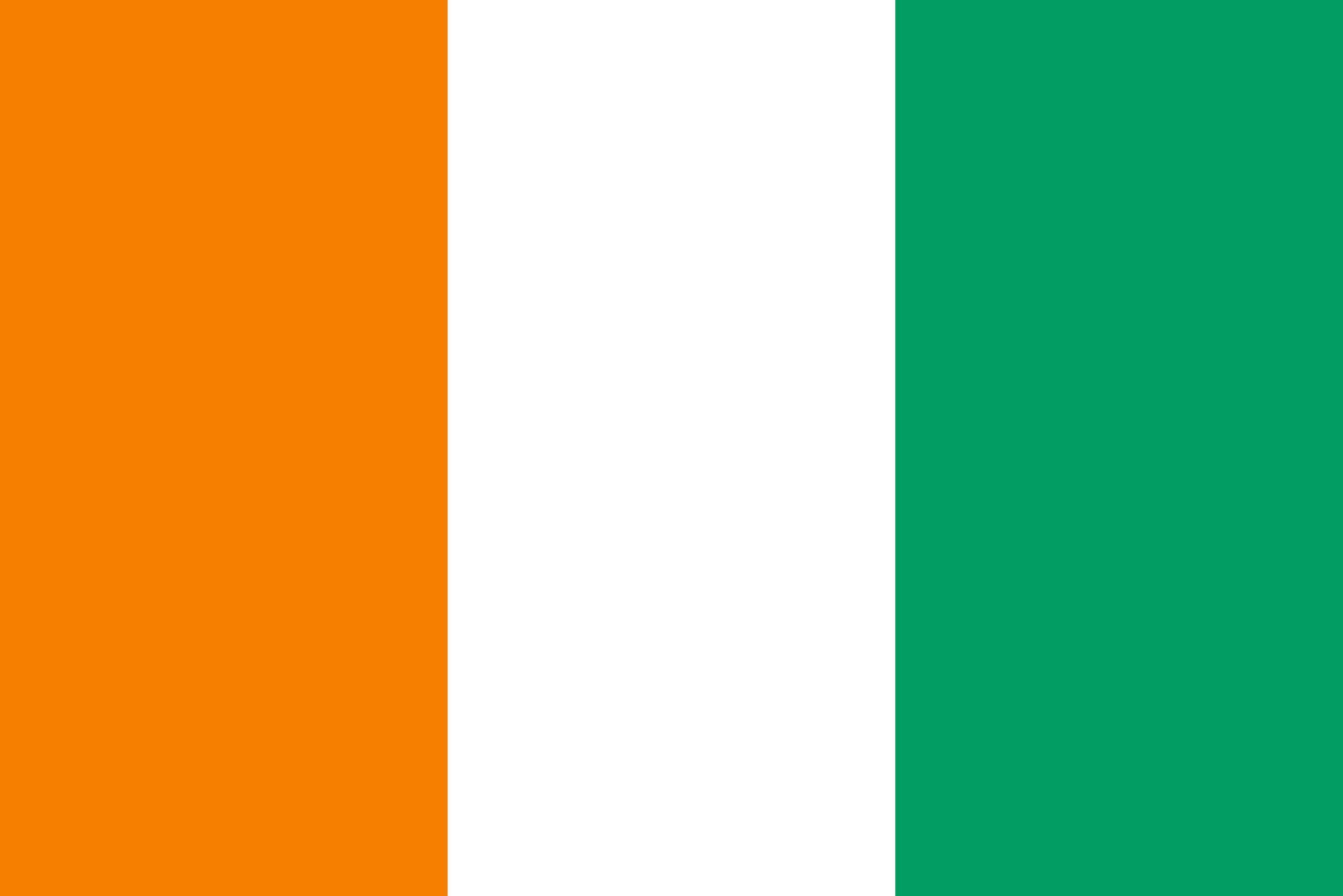 sofaco cote d ivoire victor sofa scs drapeau de la côte 39ivoire drapeaux du pays
