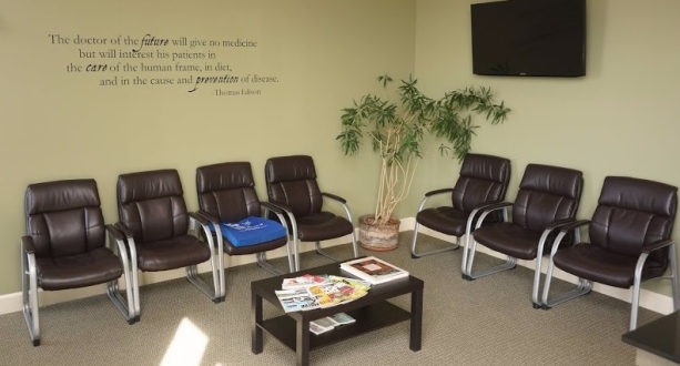 Source Chiropractic and Wellness