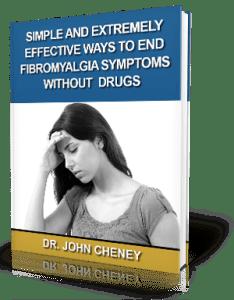 Free Fibromyalgia eBook