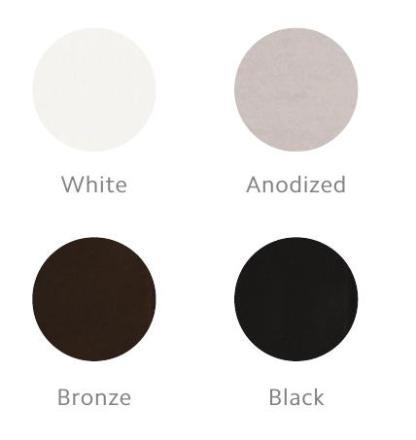 Encap Colors