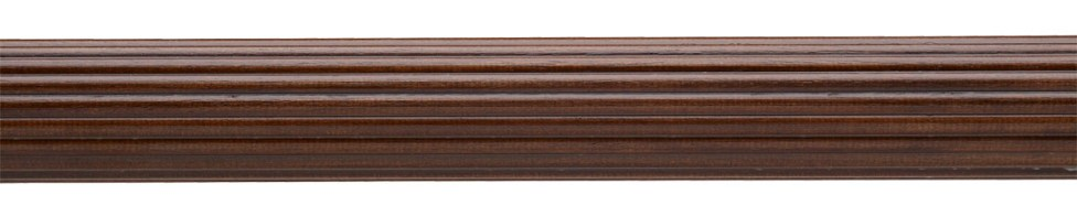 Reeded Hazel