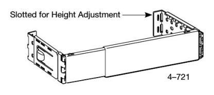 —Flat Valance Rods