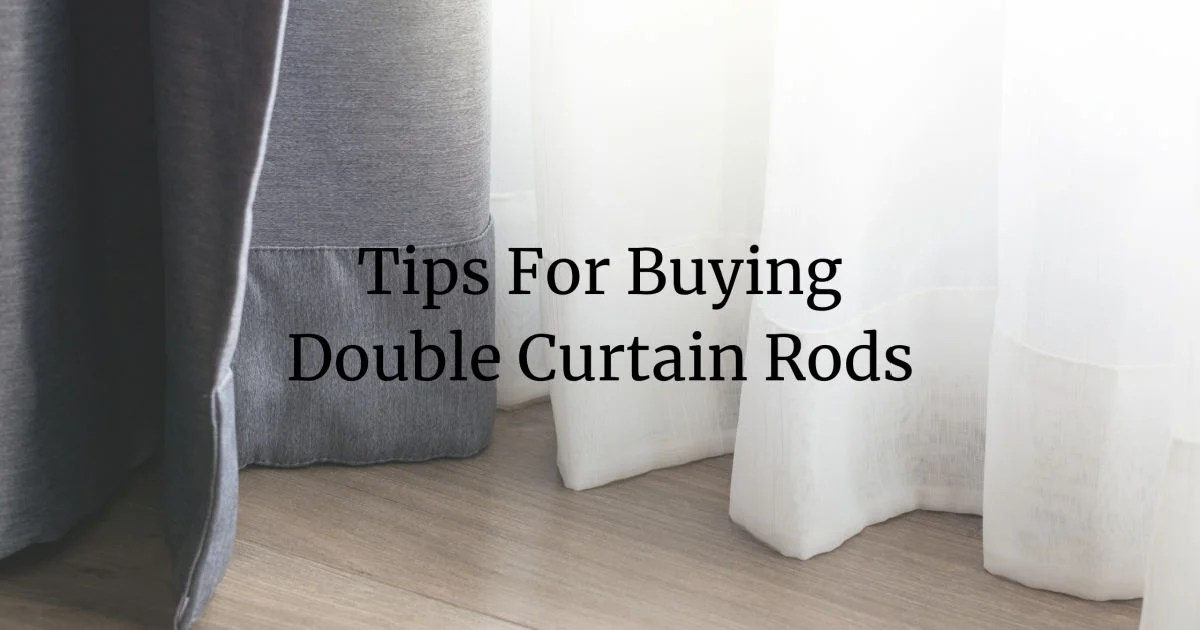 what are traverse curtain rods