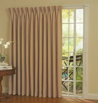 Curtains For Sliding Glass Door | Drapes For Sliding Glass ...