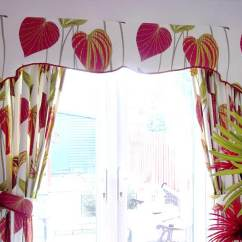 Kitchen Swags Small Storage Solutions Pelmets | Drapes In Elegance