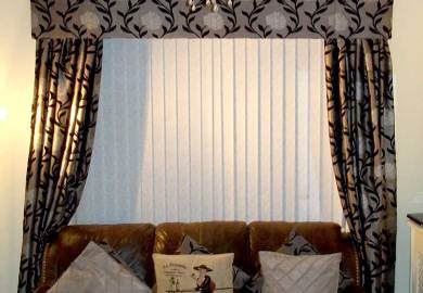 Grommet Curtains For Living Room