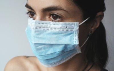 EEUU reconoce que el coronavirus se transmite por el aire