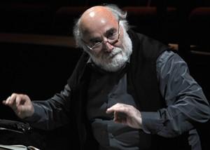 Il maestro, Jean-Claude Malgoire