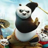 Las Voces de Kung Fu Panda