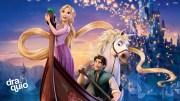 👱♀️ Las Voces de Enredados (Rapunzel) 👑