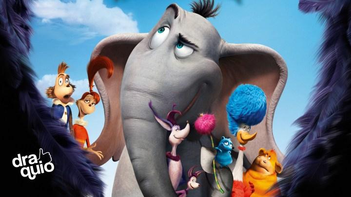 Las Voces de Horton y el Mundo de los Quién
