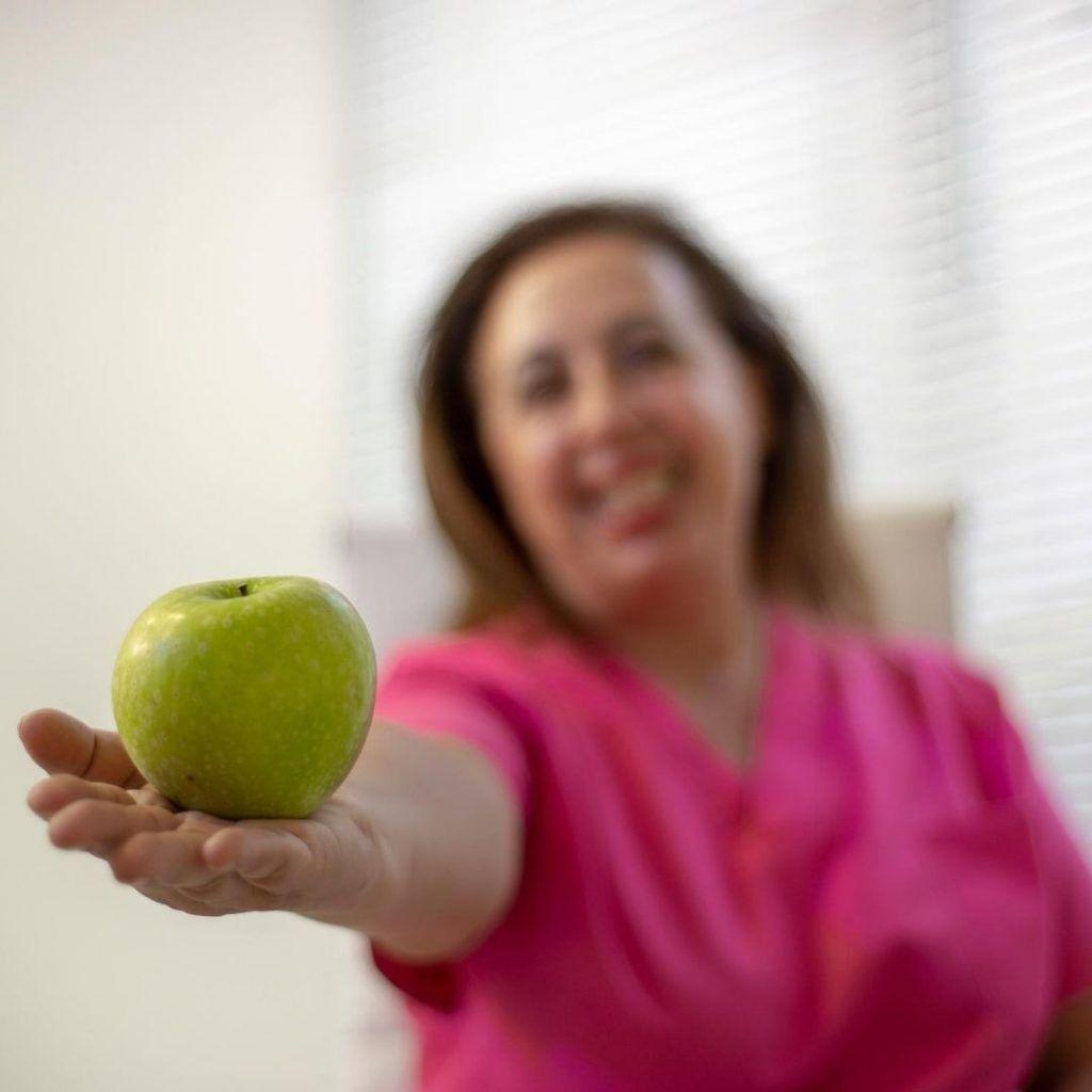 Nutrición - Tratamientos corporales de la Dra. Silvina Ciberti