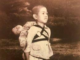 Nagasakio broliai 1945