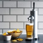 , The Home Draught Beer Pump – upgrade your canned lager, Draught Beer At Home