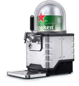 , Get Started, Draught Beer At Home