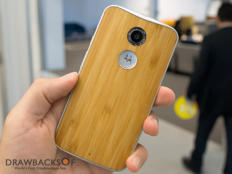 Disadvantages and Advantages of Moto X2 2014 (2nd Gen), Specs and Price