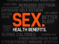 Advantages & Disadvantages of SEX