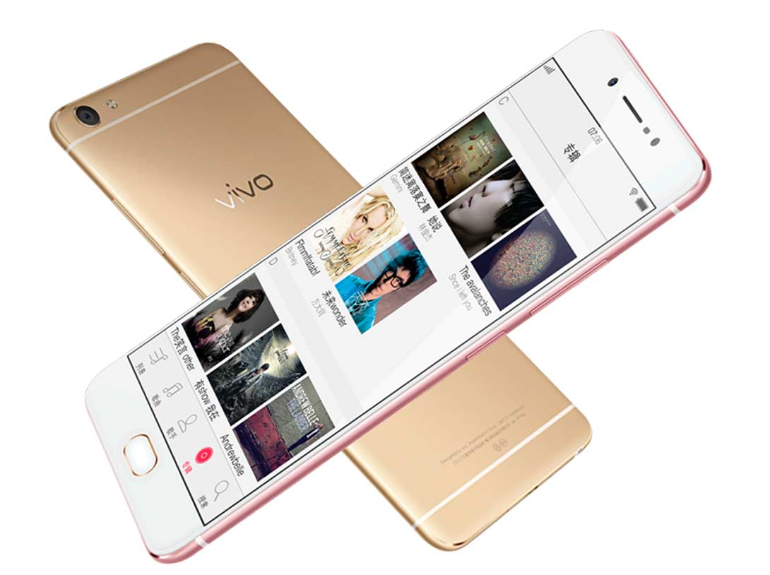 Disadvantages and Advantages of Vivo V5 Plus