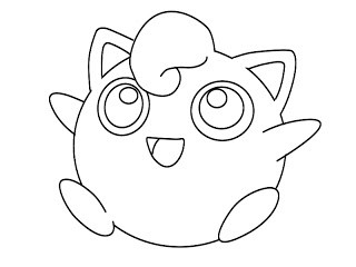 how to draw kirby eyes