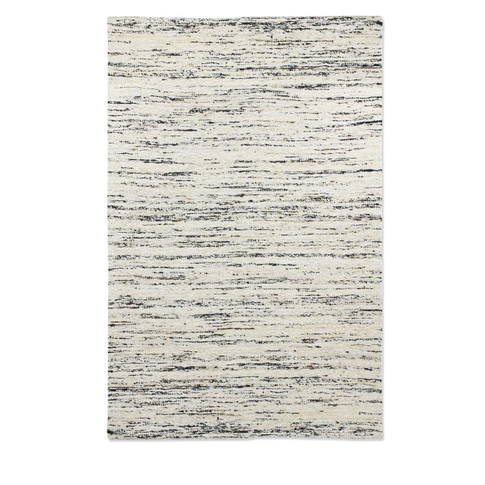 tapis ecru inspiration berbere en laine hkliving slegge