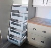 Replacement Kitchen Drawers & Drawer Kits | Drawerboxes