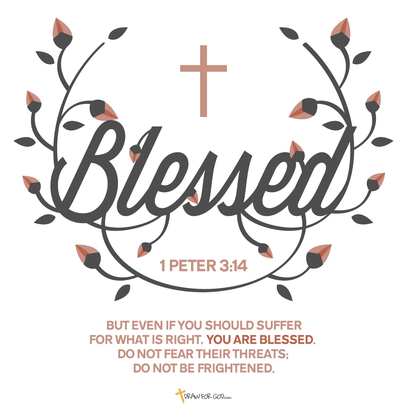 you are blessed 1