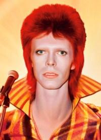 Tim OBrien - Ziggy Stardust for Rolling Stone
