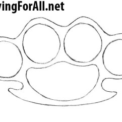 Brass Knuckles Diagram 1992 4l80e Wiring How To Draw Drawingforall Net