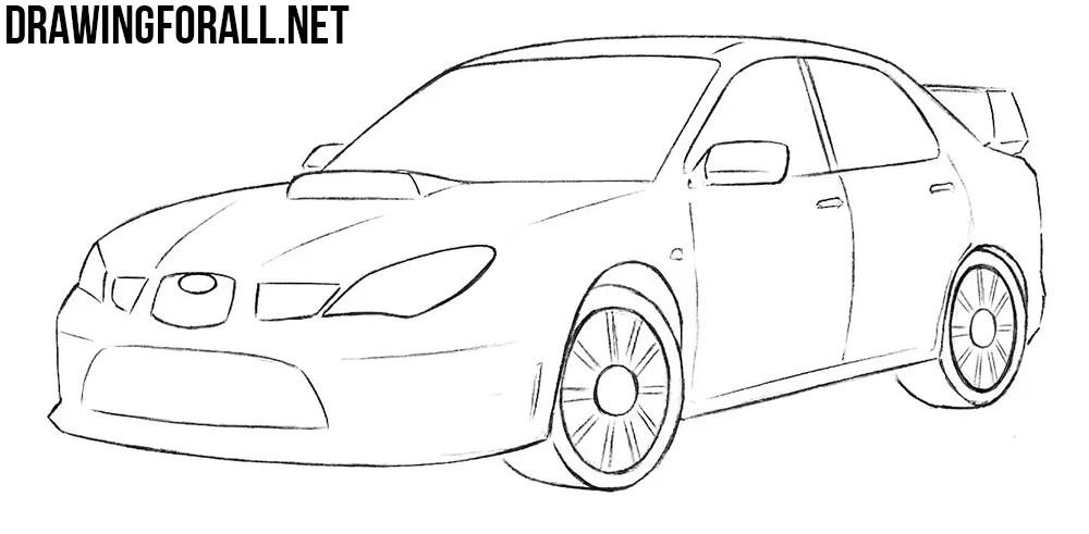 Subaru Impreza 2017 Manual Transmission
