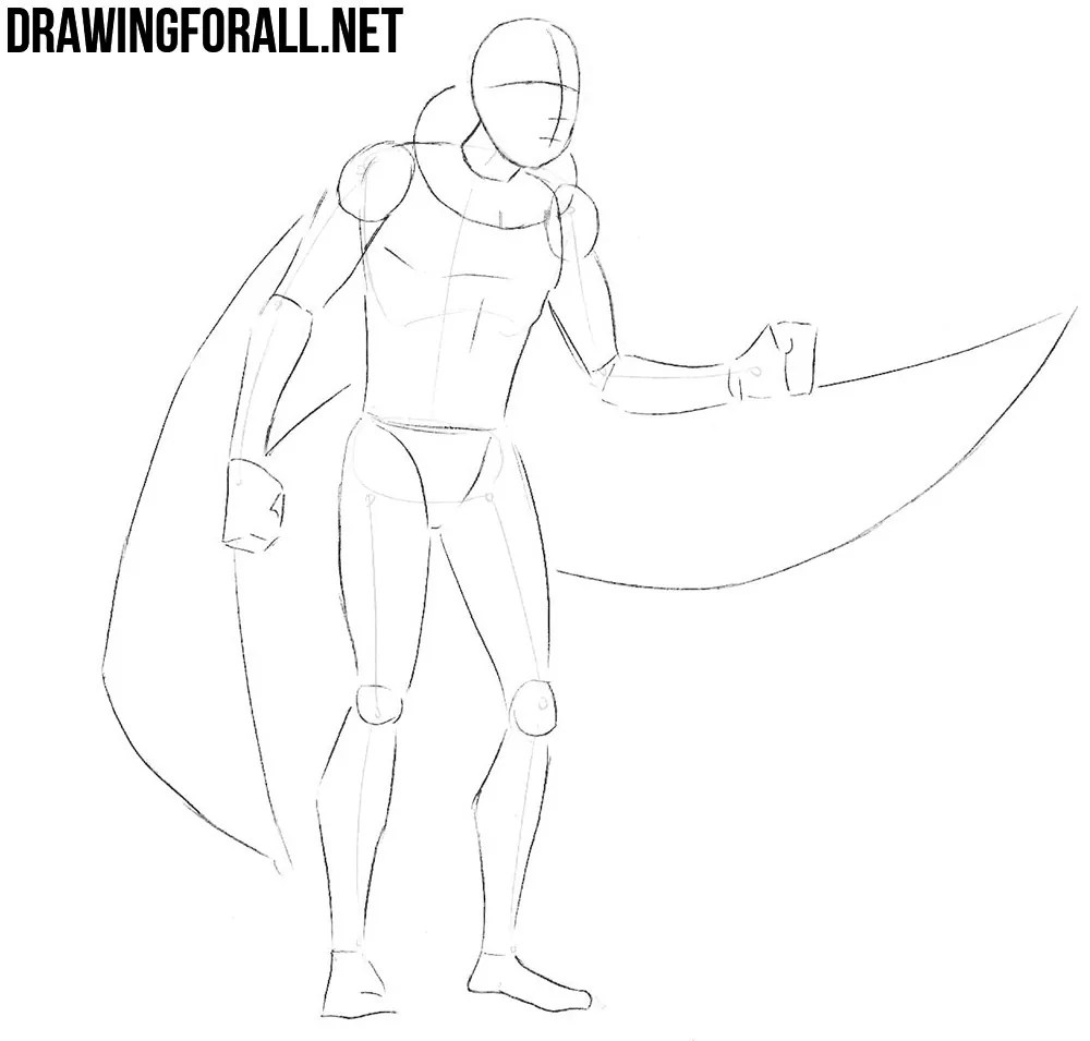 Draw Geometric Shapes 4