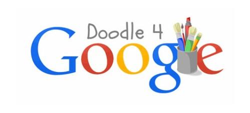 Google Doodle Drawing For Kids