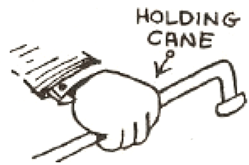 Guide to Drawing Cartoon Hands : Reference for Cartooning