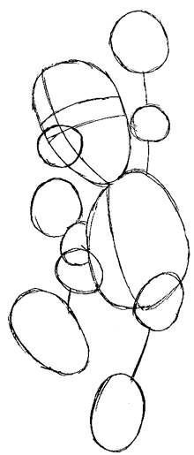 How to Draw Luigi from Super Mario with Simple Step by