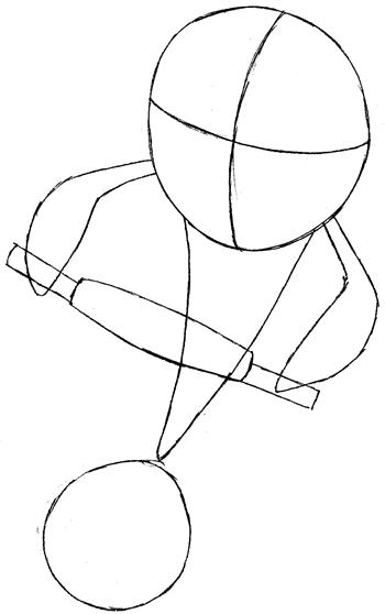 Pin Shape