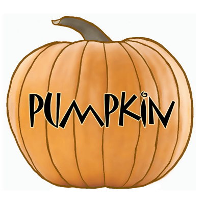 Experiment with different pumpkin shapes! How To Draw A Pumpkin For Halloween In Easy Step By Step Drawing Tutorial How To Draw Step By Step Drawing Tutorials