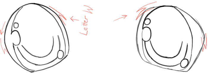 How to Draw Anime Eyes with Easy Step by Step Manga